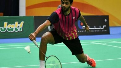 Photo of India Open: Sindhu, Kidambi, Praneeth, Kashyap advance to quarterfinals