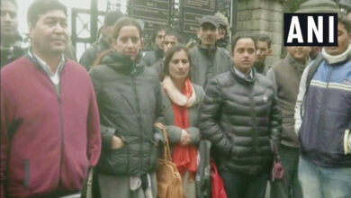 Photo of Shimla: Parents protests against school fee hike