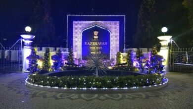Photo of 'Earth Hour India' to be observed at Raj Bhavan