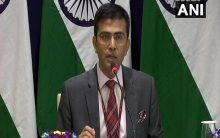 Nirav Modi's extradition request awaiting UK govt's response: MEA