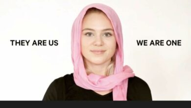 Photo of Kiwis to wear headscarves on Friday to show support to Muslim community