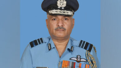 Photo of Kargil war hero Air Marshal Nambiar to review operational preparedness of fighting formations in Srinagar