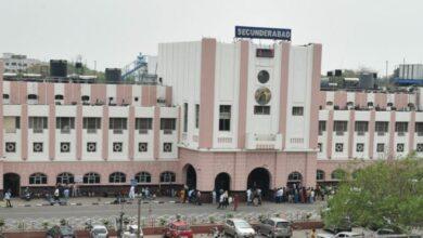 Photo of Secunderabad, Kacheguda, Vijayawada Railway Stations to be Upgraded as Eco Smart Stations