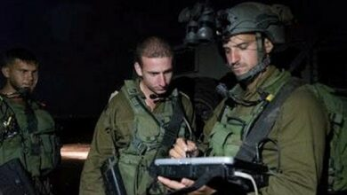 Photo of West Bank: 2 Palestinians killed by IDF troops