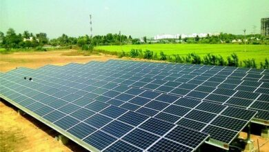 Photo of GAIL, BHEL tie up for development of solar power projects