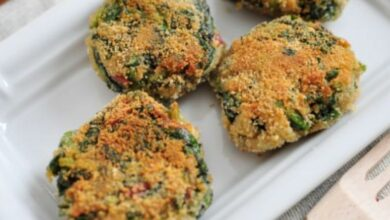 Photo of Recipe: Murg Palak Ke Korma Kebab