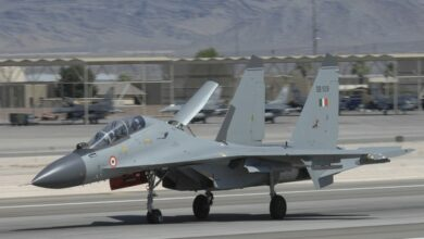 Photo of 110 hardened shelters for IAF fighter jets to be built close to Pakistan, China borders