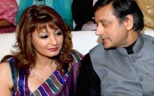 Sunanda Pushkar case: Court reserves order on Shashi Tharoor's plea