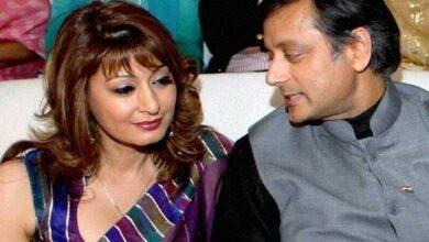 Photo of Sunanda Pushkar case: Court reserves order on Shashi Tharoor's plea