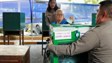 Photo of Thailand elections: Voters head to poll stations after 5 years of military rule