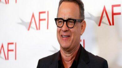 Photo of Tom Hanks in talks to join Elvis Presley biopic