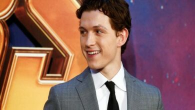 Photo of Tom Holland in talks to star in 'Cherry'