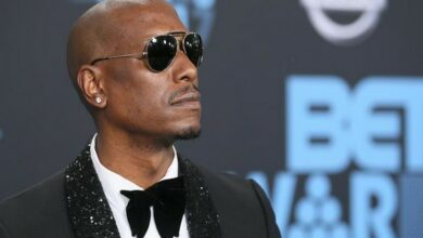 Photo of Tyrese Gibson to star as Teddy Pendergrass in biopic
