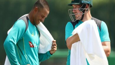Photo of With World Cup in mind, Khawaja leaves selectors in dilemma