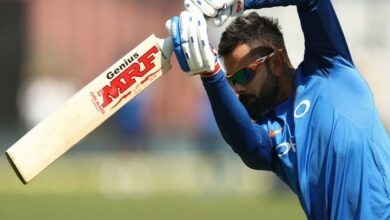 Photo of World Cup: Kohli pleased with lower-order fightback