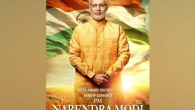 Photo of Makers of 'PM Narendra Modi' move SC over stalling of film's release