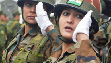 Photo of Women to get permanent commission in 10 Army branches
