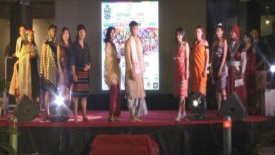 Photo of Jalandhar celebrates cultural diversity of Northeast