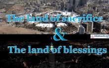 MAKKAH – THE DEAREST OF ALL LANDS TO ALLAH AND HIS MESSENGER