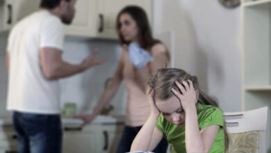 Photo of Interparental aggression can lead to aggression towards kids, say researchers
