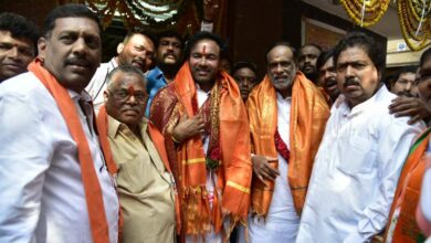 Photo of Telangana favourable for BJP, says Lakshman