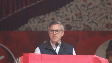 Photo of Will not let BJP win elections in Kashmir: Omar Abdullah