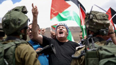 Photo of Palestinians call off Israeli prison hunger strike