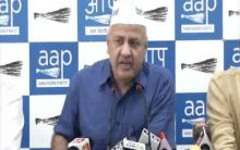 Educators can perform 'surgical strike' on illiteracy, violence: Sisodia