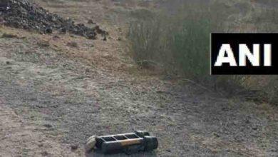 Photo of Rajasthan: Live mortar found near Nal-Bikaner Air Force Station