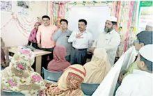 Abid Ali Khan Educational Trust Urdu Exams in AP too