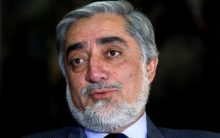 No major step has been taken on the peace process so far: Afghan Chief Executive