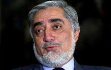 Afghanistan ready for peace, says Abdullah