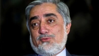 Photo of No major step has been taken on the peace process so far: Afghan Chief Executive