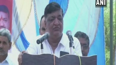 Photo of Mayawati will break alliance with Akhilesh after LS poll results: Naresh Agarwal
