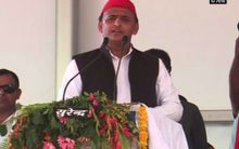 PM Modi urges people to sell 'pakodas' using foreign-imported oil to help his friends: Akhilesh Yadav