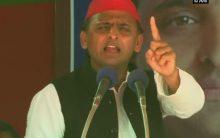 Varanasi not yet like Kyoto as promised, time to replace PM Modi: Akhilesh