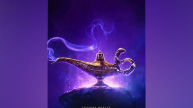 Photo of Disney's 'Aladdin' to release on the same day in China and US