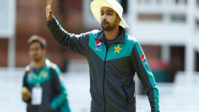 Photo of Mohammad Amir left out of Pakistan's preliminary WC squad