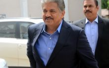 Even coalition government must work for growth: Anand Mahindra