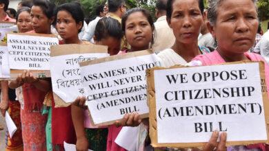 Photo of Complaint against journalists opposing Citizenship Bill, MHA refutes report