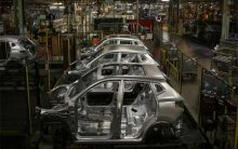 Automobile industry marks a growth of 6.26 pc in 2018-19