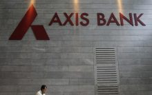 Axis Bank comes out of red with Rs 1,505 crore profit in Q4