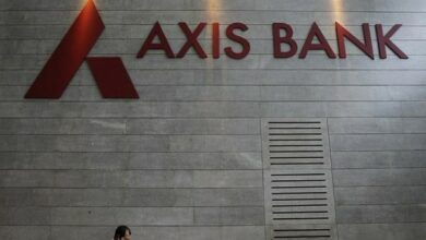 Photo of Axis Bank comes out of red with Rs 1,505 crore profit in Q4