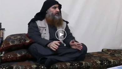 Photo of Video of IS chief Baghdadi appears, cites Sri Lanka attacks