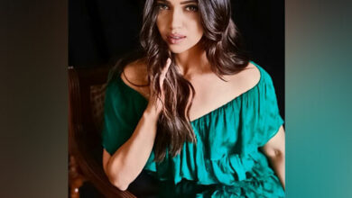 Photo of Bhumi Pednekar tweets her excitement for 'GOT' final season