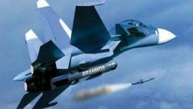 Photo of Cyclone 'Fani' forces IAF to postpone BrahMos test-firing