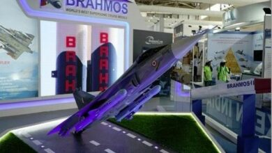 Photo of Range of BrahMos missiles may be increased from 400 km to 500 km