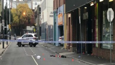 Photo of Melbourne night club shooting: 1 killed, 3 injured