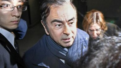 Photo of Nissan shareholders remove former chairman Carlos Ghosn from its board