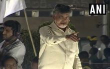 TDP accuses YSRCP leaders of violence, writes to DGP